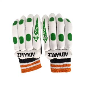 ADVANCE TARGET 50 BATTING GLOVES – RIGHT HANDED