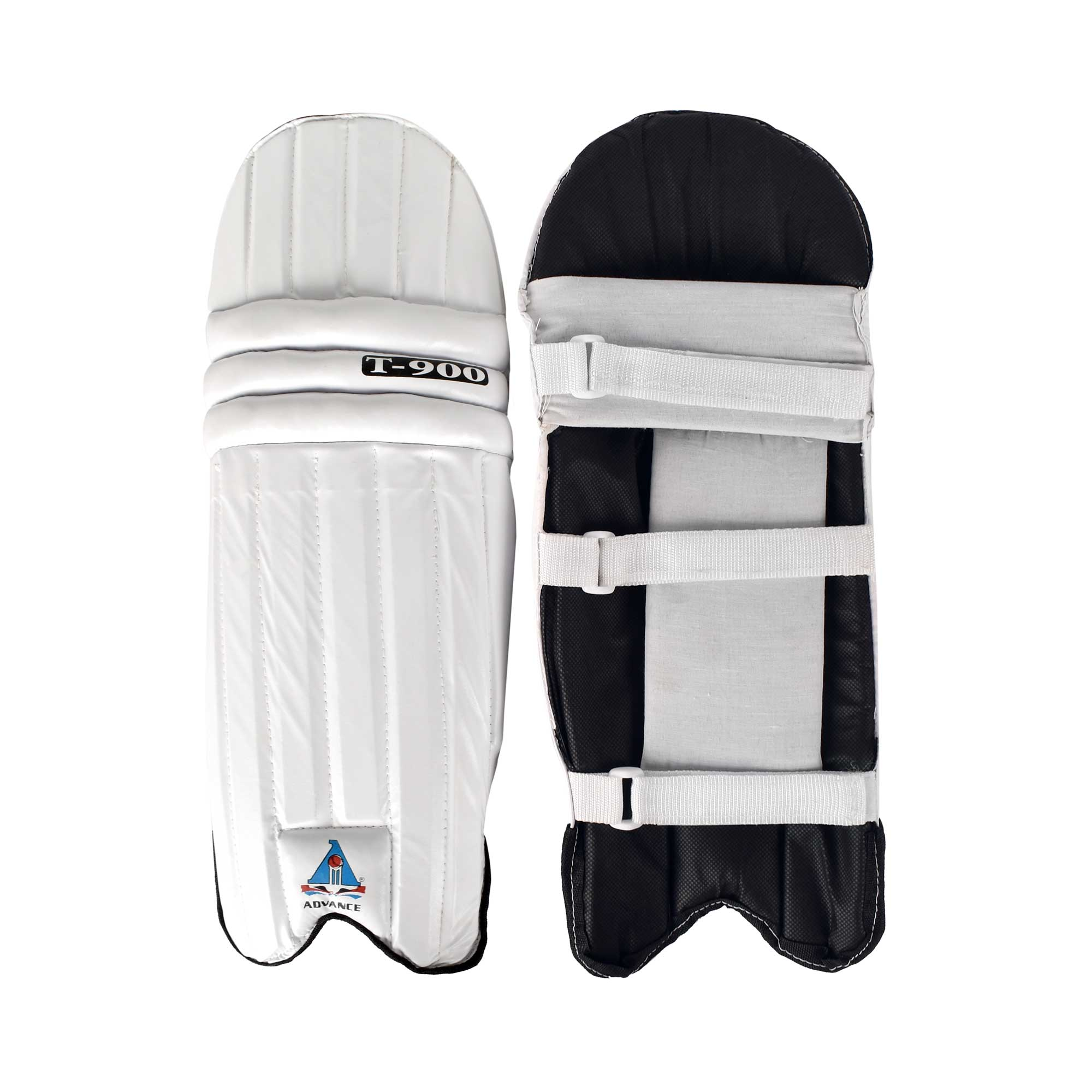 ADVANCE TARGET 900 BATTING PAD - RIGHT HANDED