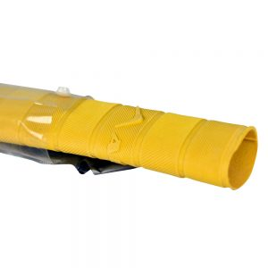 APOLLO CR703 BAT GRIP - YELLOW