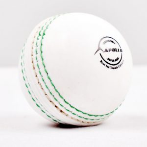 APOLLO PRACTICE BALL - WHITE