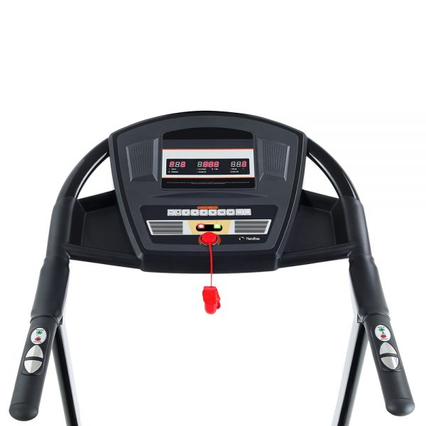 Apollo Air-04i Motorized Treadmill, Running Machine, Jogging Machine, Walking Machine (1)