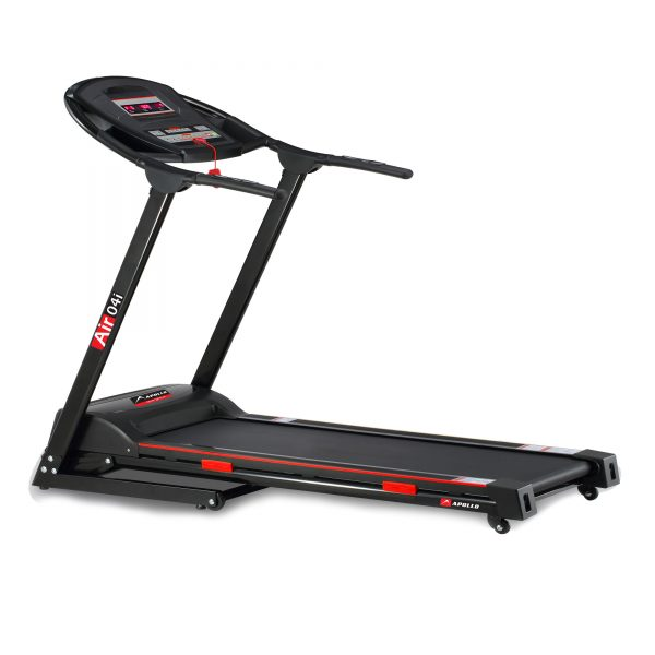 Apollo Air-04i Motorized Treadmill, Running Machine, Jogging Machine, Walking Machine (2)