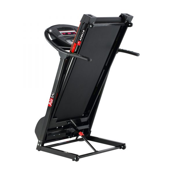 Apollo Air-04i Motorized Treadmill, Running Machine, Jogging Machine, Walking Machine (3)
