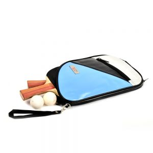 DOUBLE FISH R TYPE COLORFUL TABLE TENNIS RACKET BAG