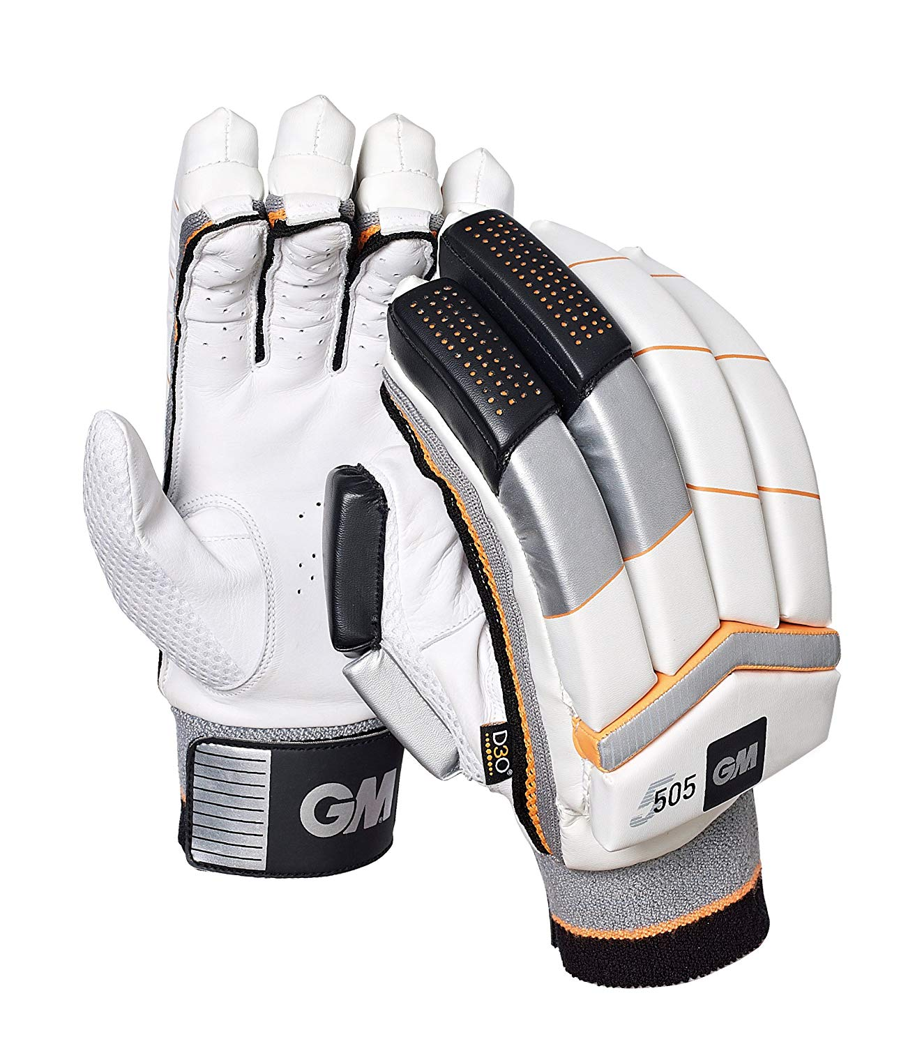 GM 505 D30 BATTING GLOVES