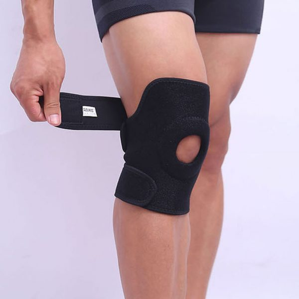 AOLIKES 7616 KNEE SUPPORT ADJUSTABLE (1)