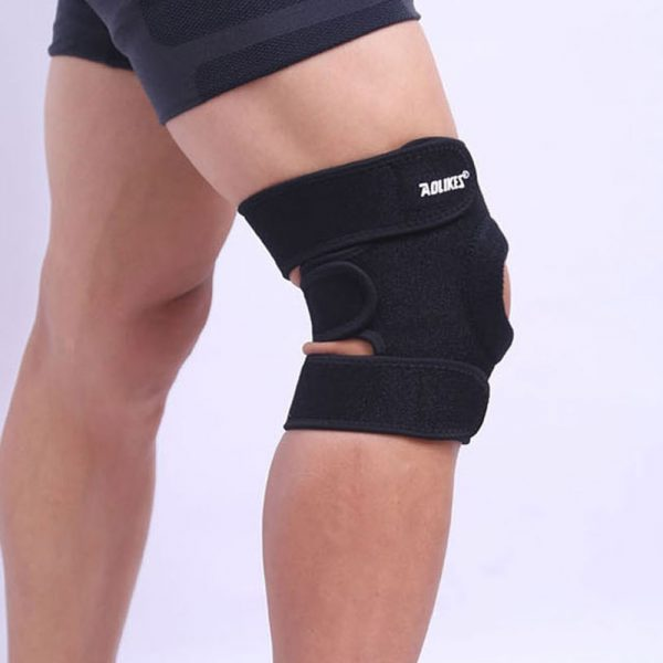 AOLIKES 7616 KNEE SUPPORT ADJUSTABLE (2)