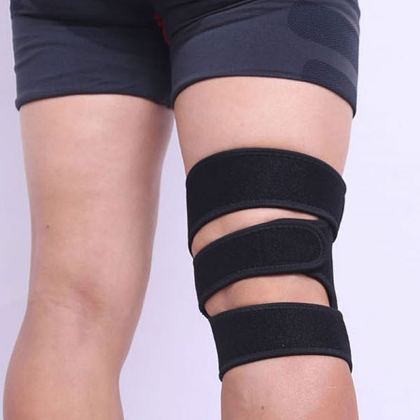 AOLIKES 7616 KNEE SUPPORT ADJUSTABLE (3)