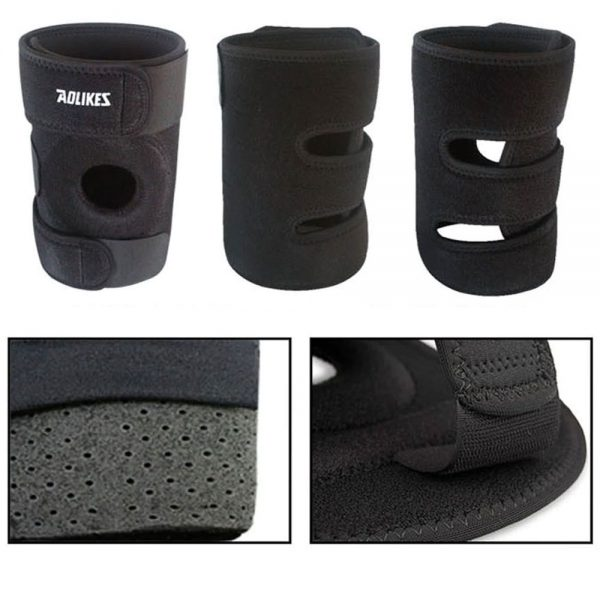AOLIKES 7616 KNEE SUPPORT ADJUSTABLE (4)