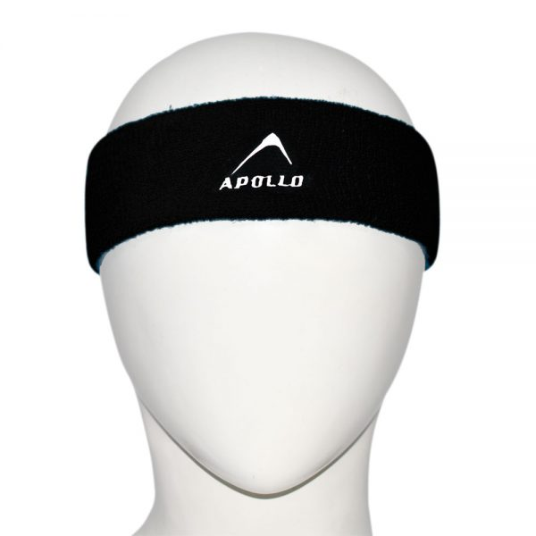 Head-Band-Black