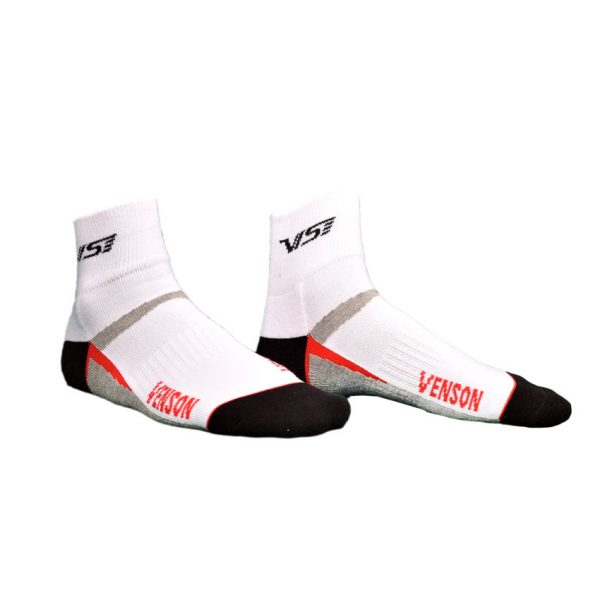 VS VS0832R MEN'S SPORTS SOCKS – WHITEGREYBLACK (1)