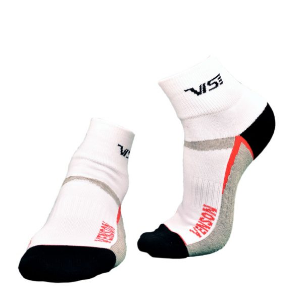 VS VS0832R MEN'S SPORTS SOCKS – WHITEGREYBLACK (2)