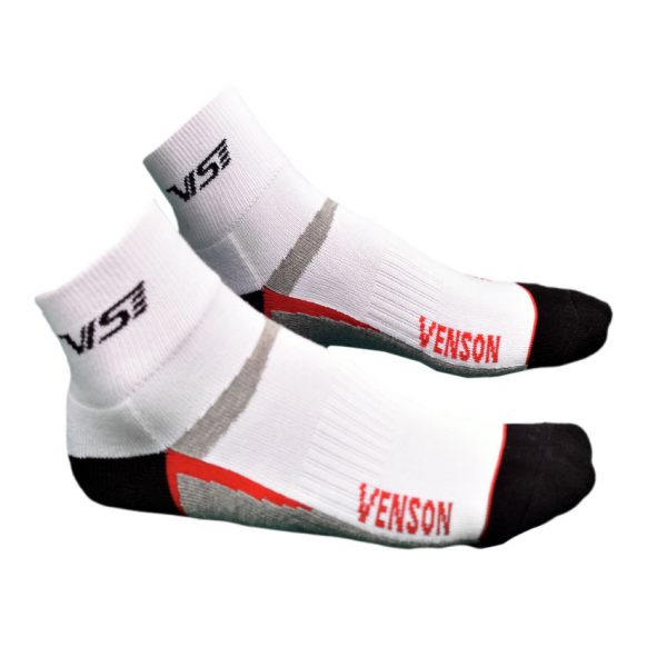 VS VS0832R MEN'S SPORTS SOCKS – WHITEGREYBLACK (3)