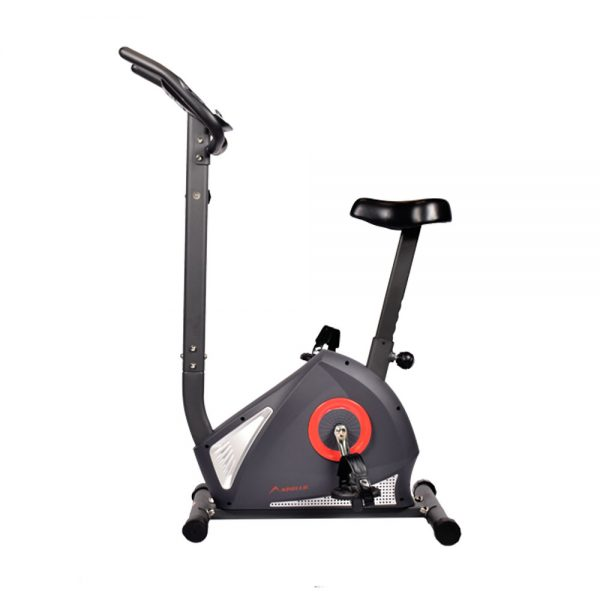 APOLLO SMART-B3I UPRIGHT BIKE WITH MAGNETIC FLYWHEEL (1)