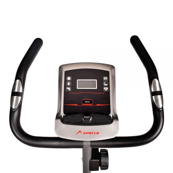 APOLLO SMART-B3I UPRIGHT BIKE WITH MAGNETIC FLYWHEEL (5)