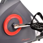 APOLLO SMART-R3i RECMBENT BIKE WITH MAGNETIC FLYWHEEL (4)