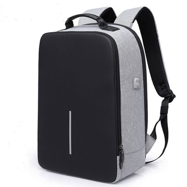 KAKA Brand Unisex School Backpack of 15.6inch Laptop Bags for Adults Business Travel Luggage Bag Anti-theft Sports Backpack with USB Charging Shoulder Bags Teenager Travel Bags (10)2245