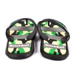 FLIPFLOP SLIPPERS FOR MEN QUICK SURF QUI-2380 MEN SLIPPERS – GREEN (1)