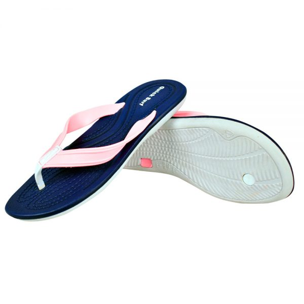 FLIPFLOP SLIPPERS FOR WOMEN QUICK SURF QUI-2816 WOMEN SLIPPERS – PINKBLUE (3)