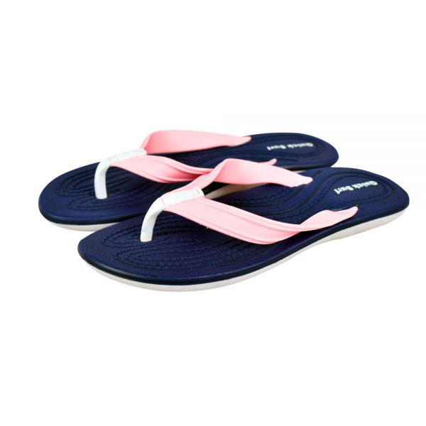 FLIPFLOP SLIPPERS FOR WOMEN QUICK SURF QUI-2816 WOMEN SLIPPERS – PINKBLUE (5)