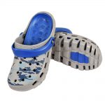 MENS CROCS QUICK SURF H-902-1 CROCS SHOES - BLUE