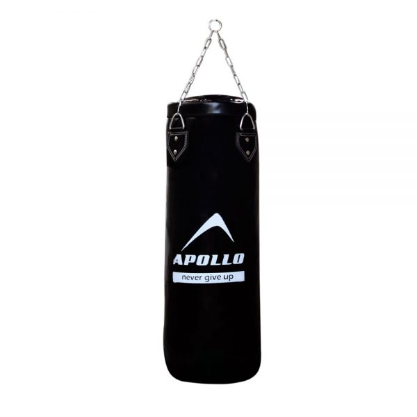 BOXING BAG REXINE APOLLO PUNCHING BAG FILLED 9BPR50 (3)