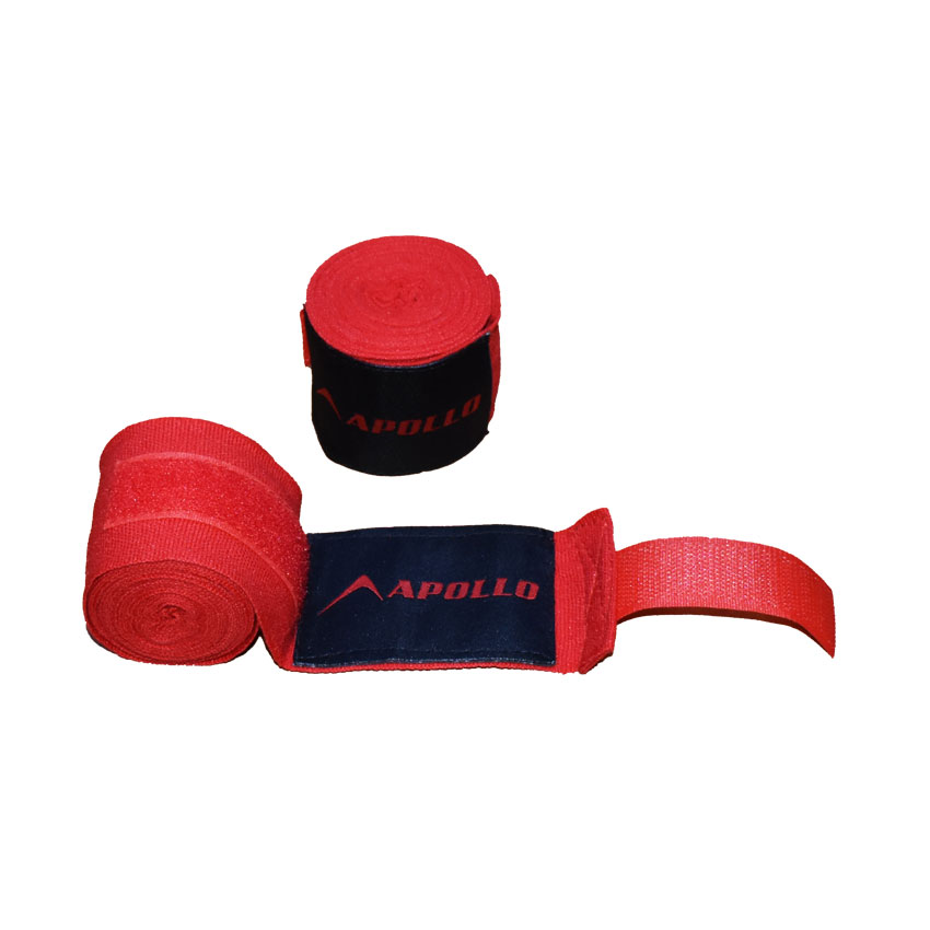 BOXING WRIST WRAP APOLLO