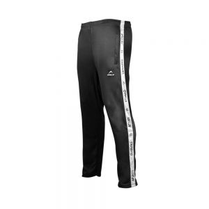 MEN'S INTERLOCK PANT RUNNING AND TRAINING SPORTS PANT APOLLO 91M211 - DARK GRAY