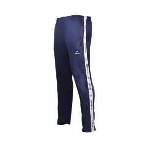 MEN'S INTERLOCK PANT RUNNING AND TRAINING SPORTS PANT APOLLO 91M211 - NAVY BLUE