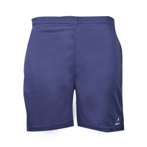 MEN'S MINI MESH SHORTS BREATHABLE SPORTS SHORTS APOLLO 91M240 - BLUE
