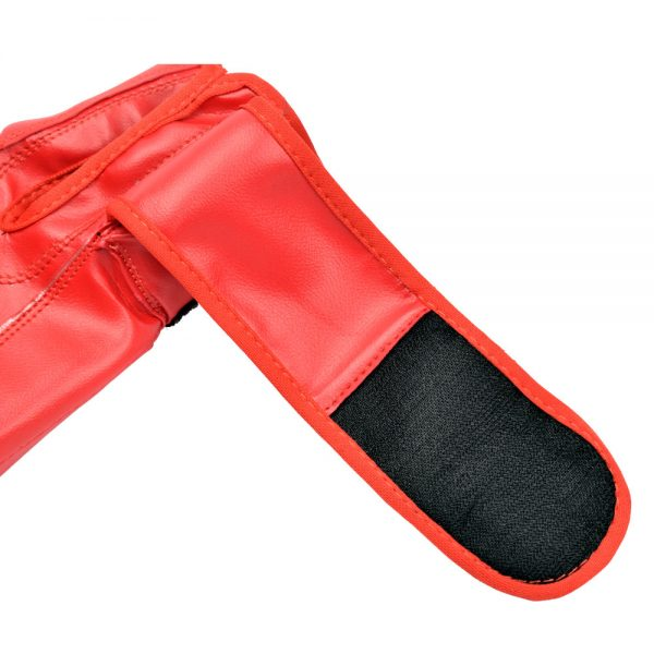 BOXING GLOVES REXIN APOLLO PUNCHING GLOVES 9BGR10 Red (2)
