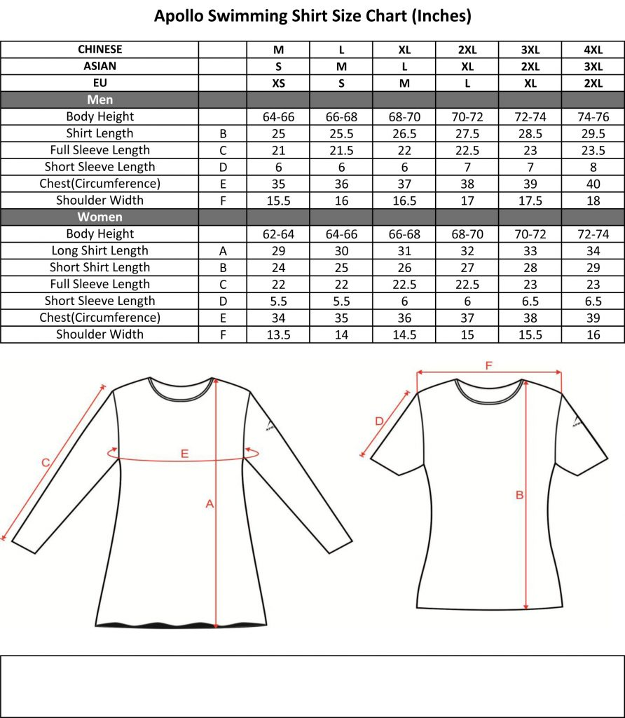 Apollo-Swimming-Shirt-Size-Chart-For-Web