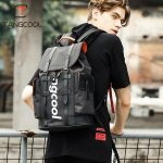 LAPTOP DAYPACK DUFFEL BAG KAKA TC709 – BLACK (3)