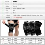 AOLIKES 7720 KNEE SUPPORT WITH ELASTIC STRAP – LARGE (1)