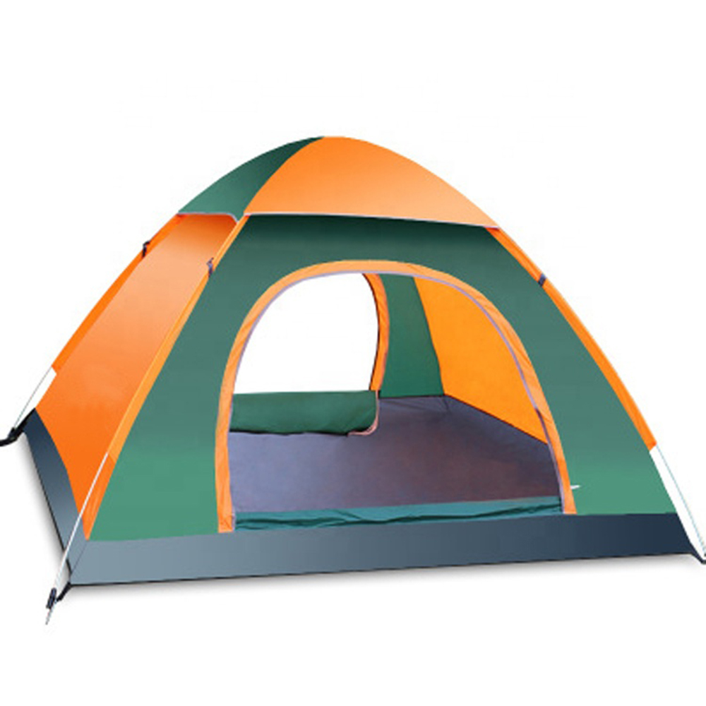 OUTDOOR CAMPING ULTRALIGHT AUTOMATIC POP-UP TENT 2-3 PEOPLE