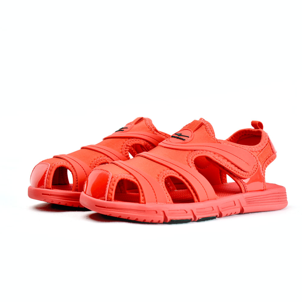 ERKE BOYS BEACH CASUAL SANDALS 63119206093 - RED