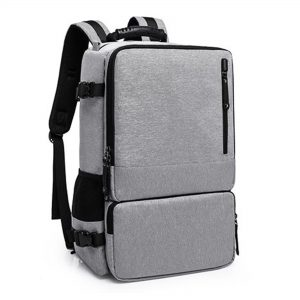 LAPTOP BACKPACK OUTDOOR SCHOOL DAY PACK BAG KAKA 2255