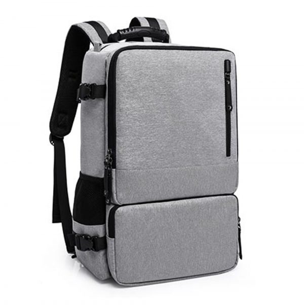 LAPTOP BACKPACK OUTDOOR SCHOOL DAY PACK BAG KAKA 2255 A
