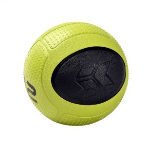 MDBUDDY MD1275 RUBBER WEIGHTED MEDICINE BALL – 2KG