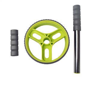 MDBUDDY MD1479 AB EXERCISE ROLLER AB WHEEL
