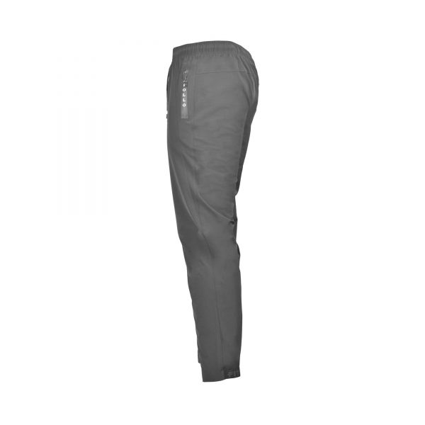 MENS SPORTS CASUAL RUNNING TRAINING LIGHT WEIGHT EARLY WINTERS MICRO TWILL TROUSER PANT APOLLO 93M350P – GRAY (6)