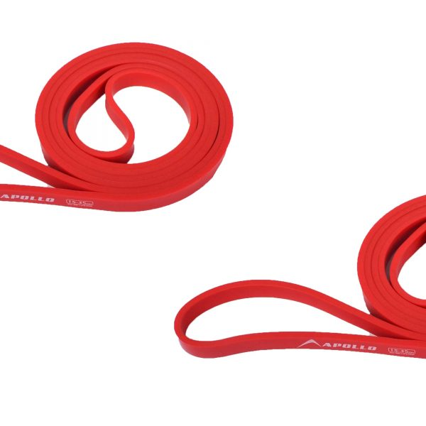1PC LARGE HEAVY LOOP BAND GYM TRAINING RESISTANCE LOOPS APOLLO FALB23-13 (2)