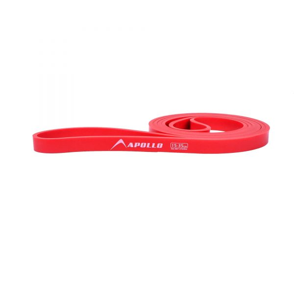 1PC LARGE HEAVY LOOP BAND GYM TRAINING RESISTANCE LOOPS APOLLO FALB23-13 (4)