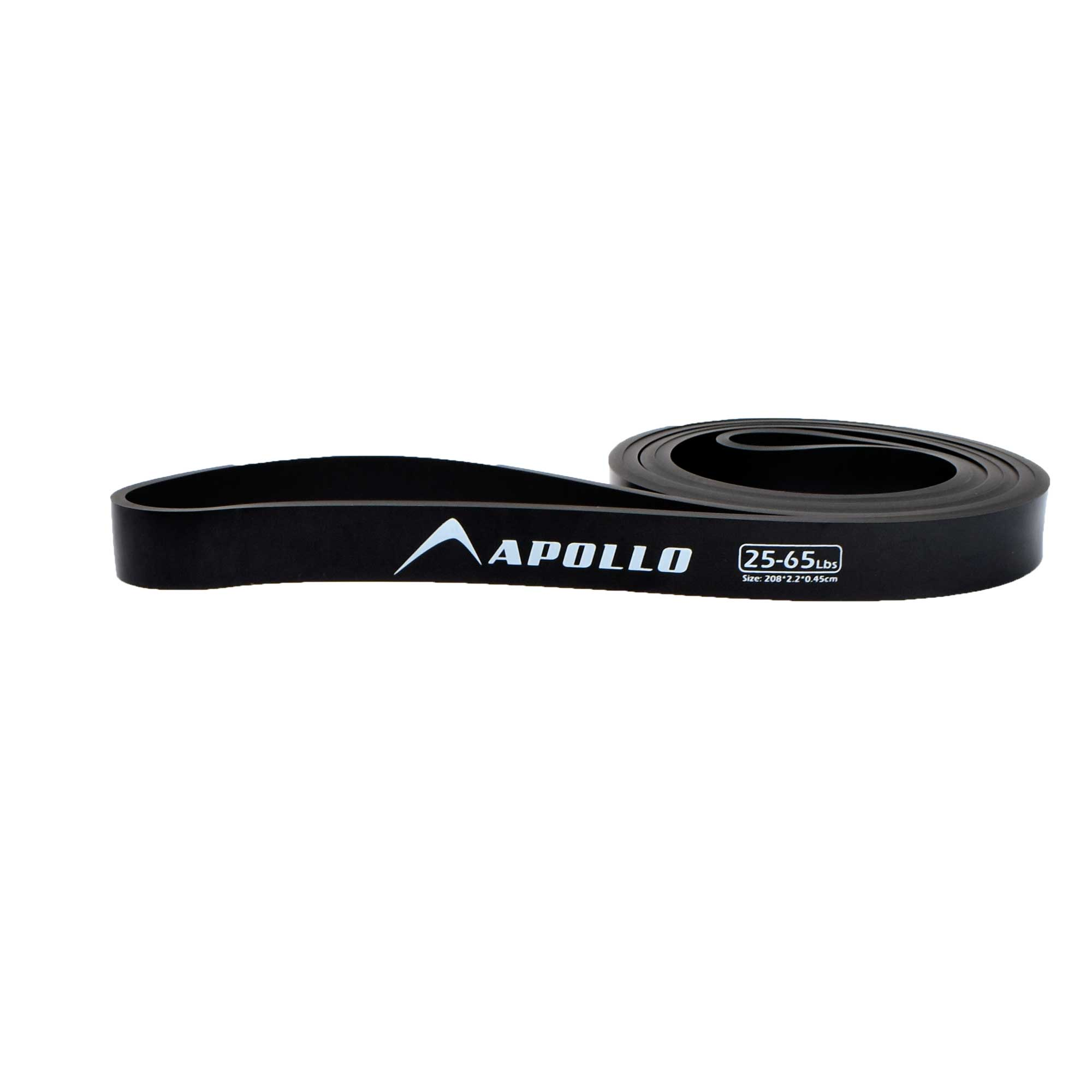 1PC LARGE HEAVY LOOP BAND GYM TRAINING RESISTANCE LOOPS APOLLO FALB23-22