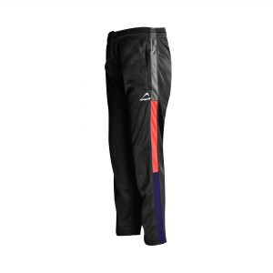 BOYS SPORTS CASUAL RUNNING TRAINING TRICOT TRINDA TROUSER PANT WINTER 19 APOLLO 93B211 - JET BLACK