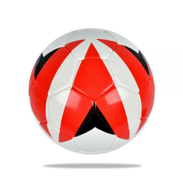 FOOTBALL HAND STITCH SOCCER MATCH BALL APOLLO 0FUMT5 (5)