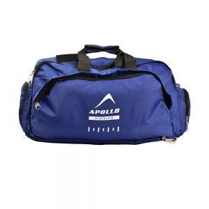 GYM DUFFLE BAG SPORTS SHOULDER CROSS BAG APOLLO 9BGD17