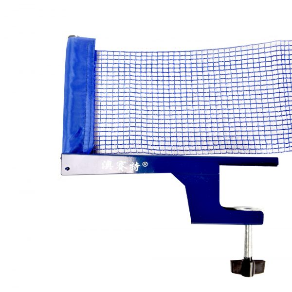 TT TABLE TENNIS NET & POST SET PING PONG TABLE NET AND POST AOSAITE – P304 (3)