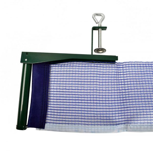 TT TABLE TENNIS NET & POST SET PING PONG TABLE NET AND POST AOSAITE – P309 (2)