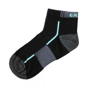 ERKE MENS OVER ANKLE SPORTS SOCKS 11320112024